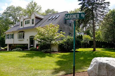 Gardner Road