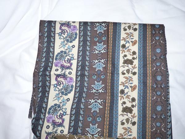 2011 JUN Spain Fabric