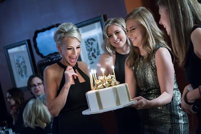 Joanie's Birthday!