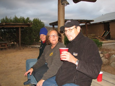 2008 Songdog Ranch Ride