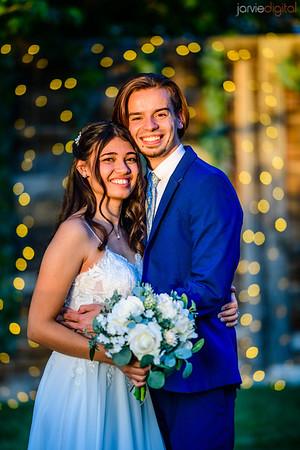 Santaquin Wedding Day