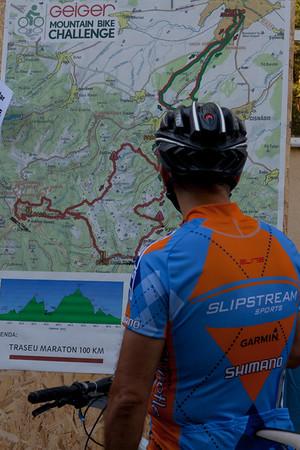 Geiger Mountain Bike Challenge 2011