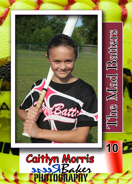 Caitlyn Morris