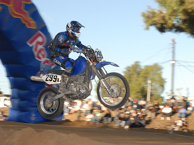 2007 Baja 1000 - The Race