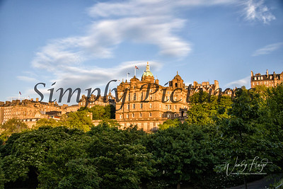 Edinburgh  (21)