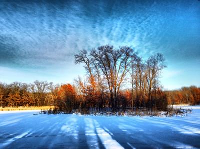 Jensen Lake