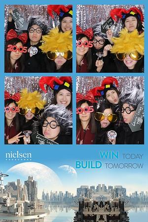 Nielsen Annual Dinner 2015
