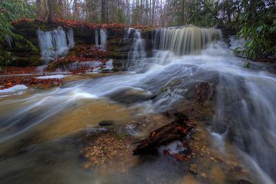 Kentucky Waterfalls