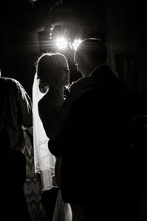 Baughman - Pambianchi wedding
