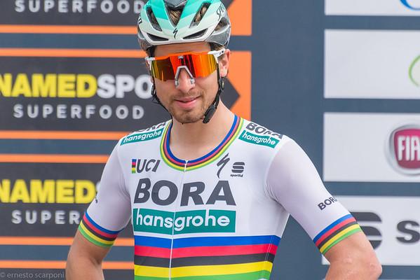 Tirreno Adriatico 2018