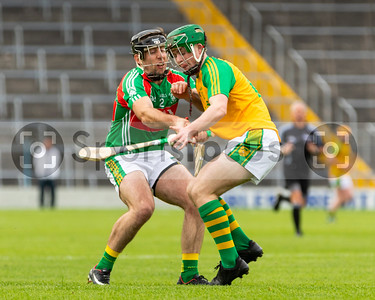07-Oct-2018 - Toomevara vs Clonoulty-Rossmore