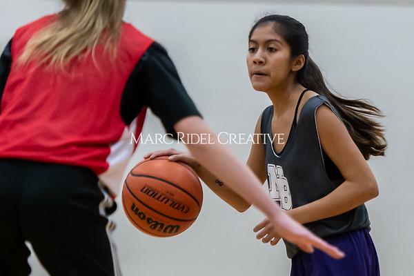 Broughton girls basketball vs Wake Forest. November 14, 2019. D4S_9616