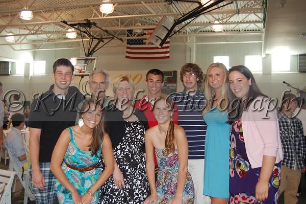 senior brunch pictures - Rachelle Garbarine