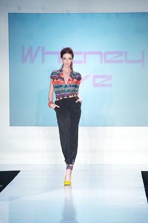 First LA Fall 2011 Fashions