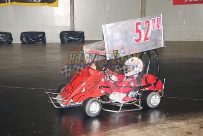 11-14-09 Open Wheel Indoor Winter Nationals