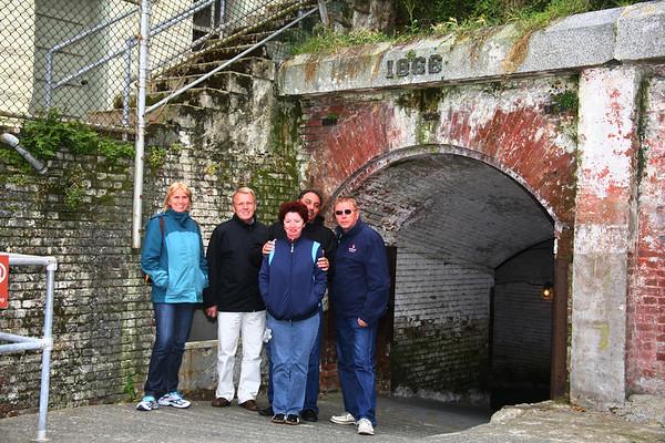 Alcatraz Island, San Francisco - May, 2009