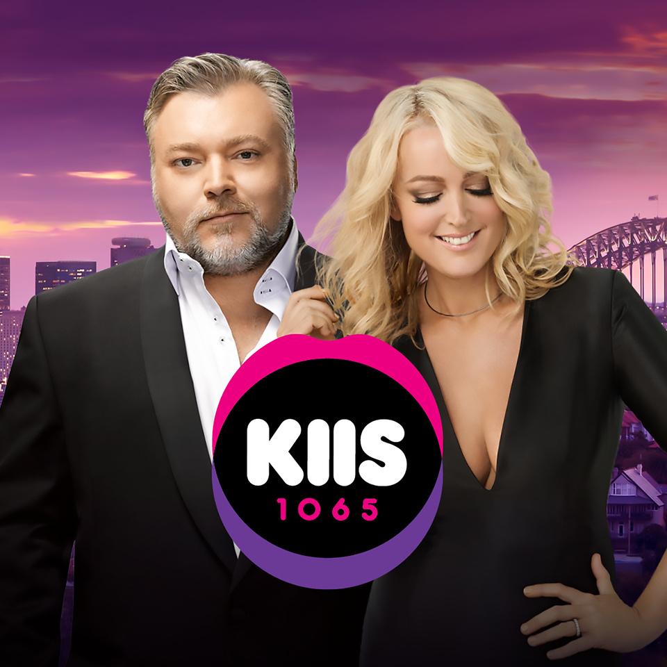 The Kyle and Jackie O Show (photo credit: KIIS106.5/ARN)