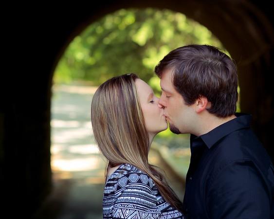 Steve & Jaide's Engagement