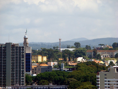Curitiba, Brazil-NOT MINE