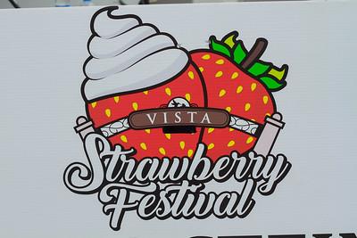 Strawberry Festival Vista