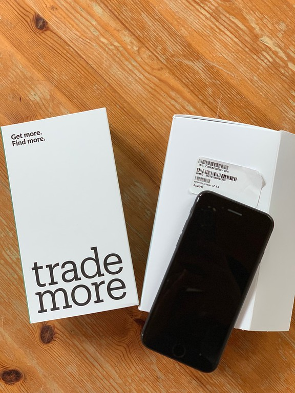 Buying a certified pre-owned phone from Trademore is an easy and smart process! #ad #MyTrademorePhone