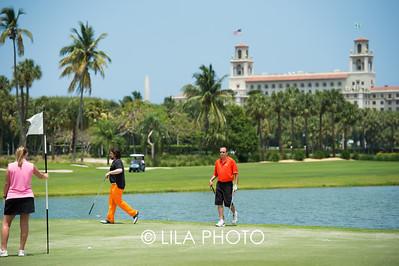 3 - Golf