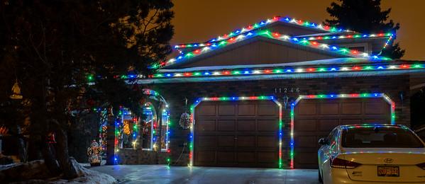 Greenfield Lights 2020