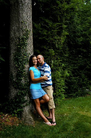 Jeremy &  Krista Engagement