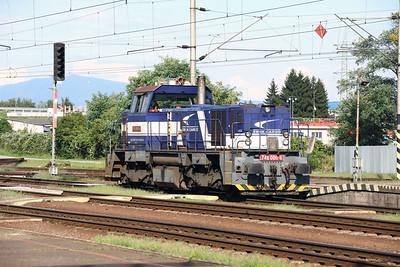 ZSSK Class 746