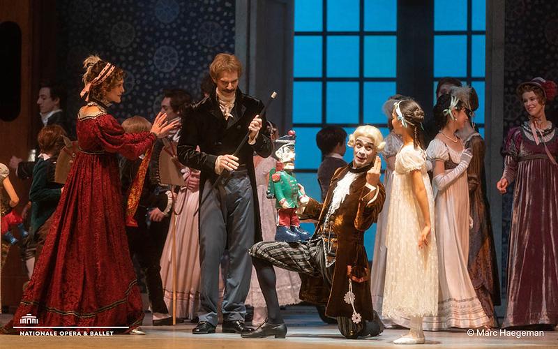 The Nutcracker and Mouseking - Het Nationale Ballet, 2019
