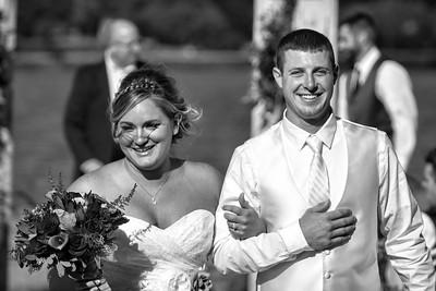 McKillip-Grabeel Wedding 2016