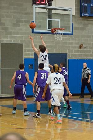 2014-12-13 v Lake Washington