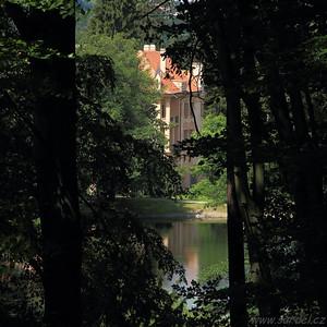 Vrchotovy Janovice 2011