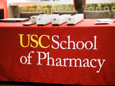 USC School of Pharmacy