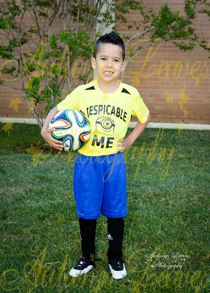 Rookie Despicable ME - TNYMCA Soccer Spring 2016