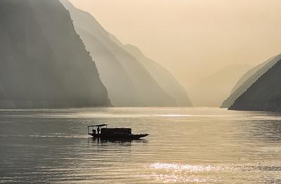 Yangtze River Cruise - Day 2