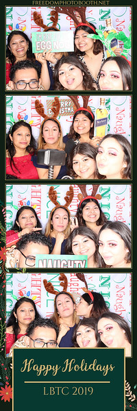 LBTC Holiday Party 12.7.19