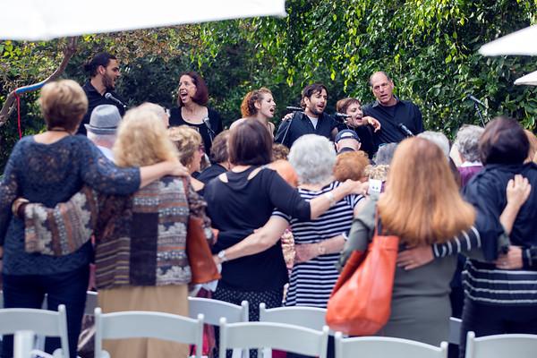 Jewish Women's Theater - Nov 2018