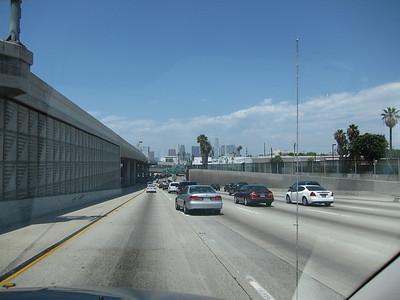 California June 2010