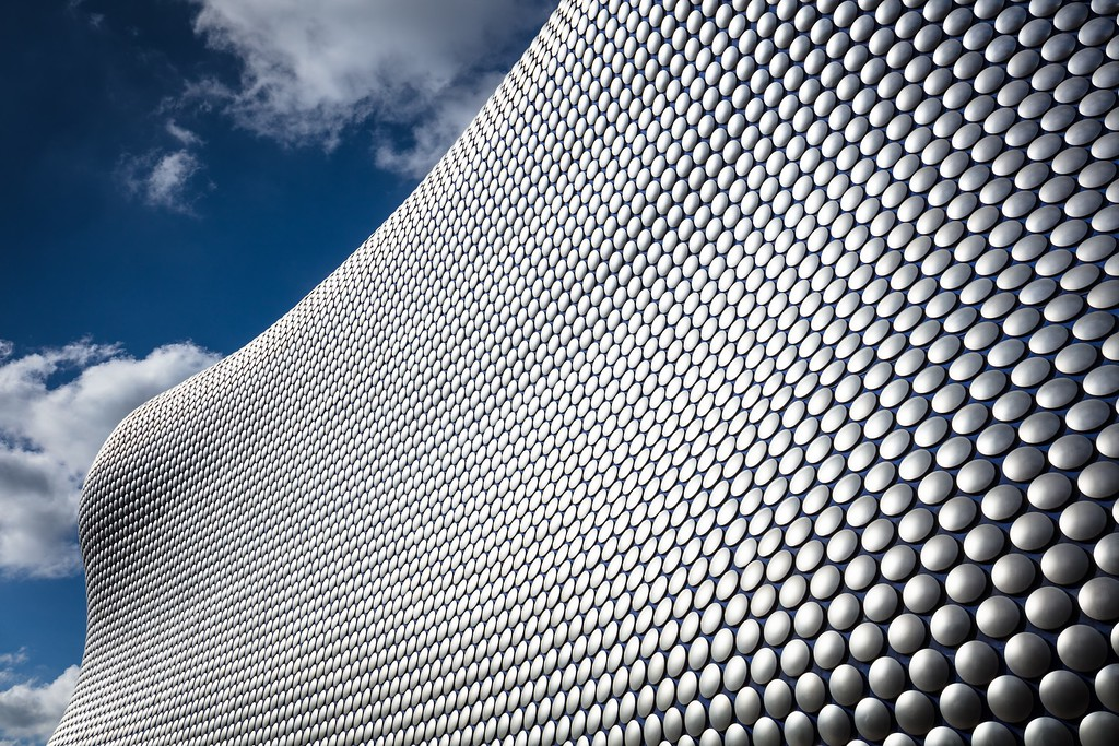25 Best Places to Visit in England - Birmingham