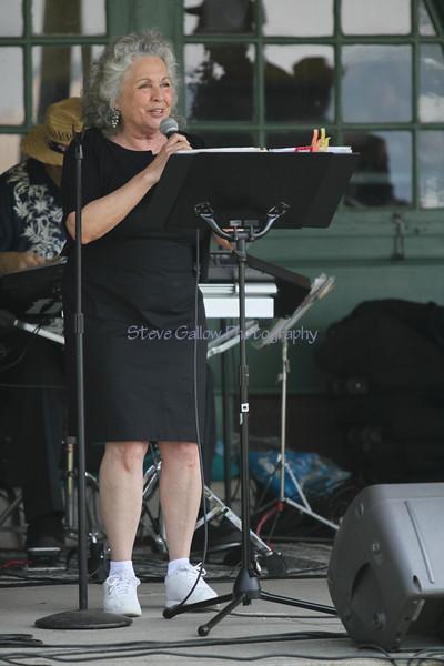 The DixieKats - Ithaca Festival 2011