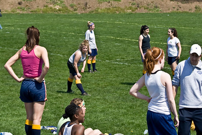 Hofstra Rugby April 19th 2008