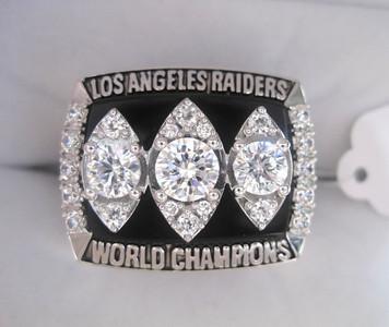 1983 Oakland Raiders MVP