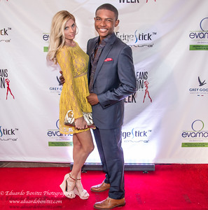 NOFW Red Carpet Photos