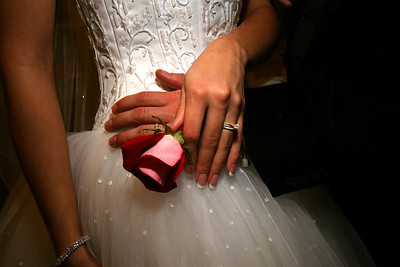 Weddings & gowns & dresses!
