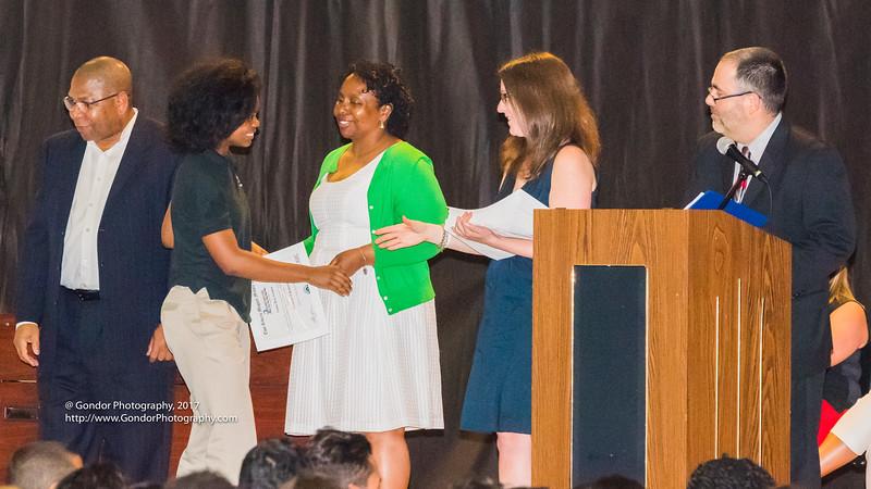 Two Rivers Graduation 2017