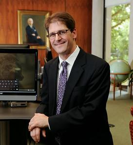 Kevin Reynolds Librarian
