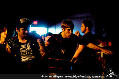 Gnarmageddon Fest 2011 - Media Blitz - Pomona, CA - June 18, 2011