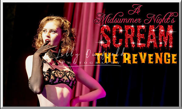 A Midsummer Nights Scream: The Revenge