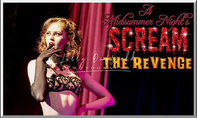 A Midsummer Nights Scream : The Revenge
